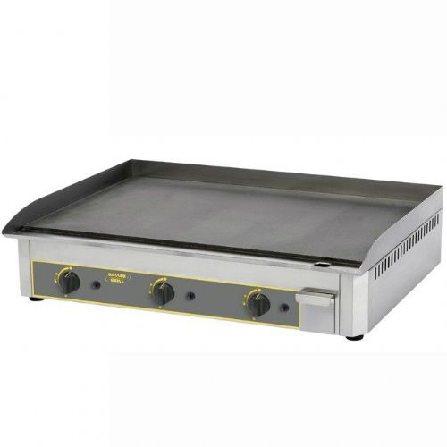 Roller Grill PSR900G Triple Gas Griddle Griddles